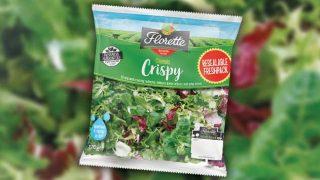 Florette Classic Crispy