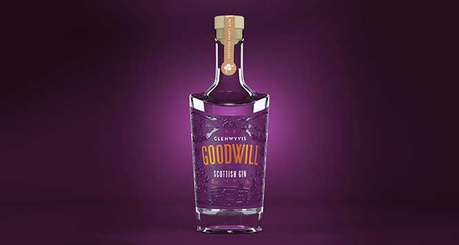 Goodwill gin