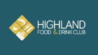 Highland Food and Drink Club logo