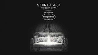 Secret Sofa