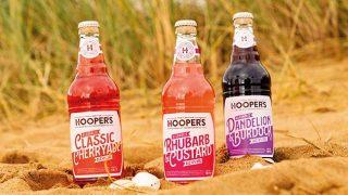 Hooper's drinks