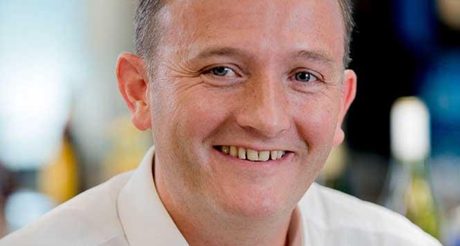 Ian Peart