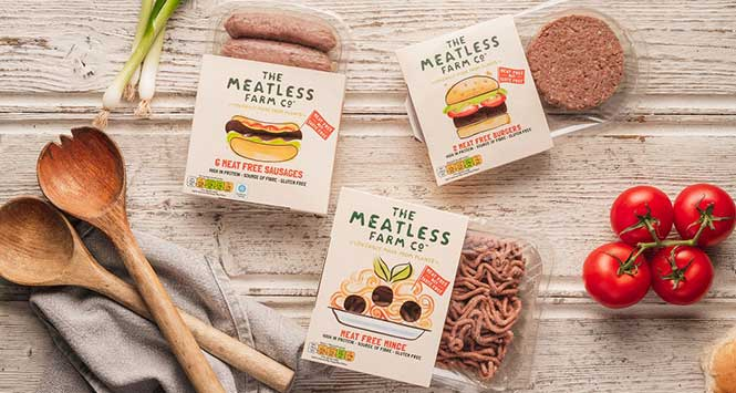 Meatless Farm range