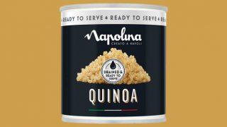 Napolina Quinoa