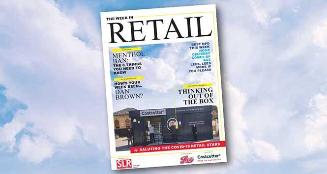 The Week In Retail digital magazine