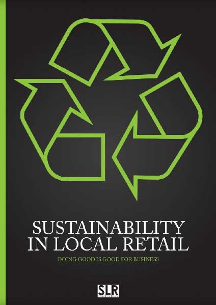 Sustainability in Local Retail