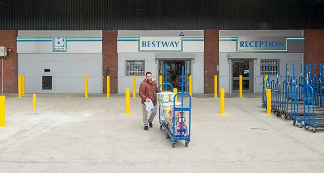 Bestway depot