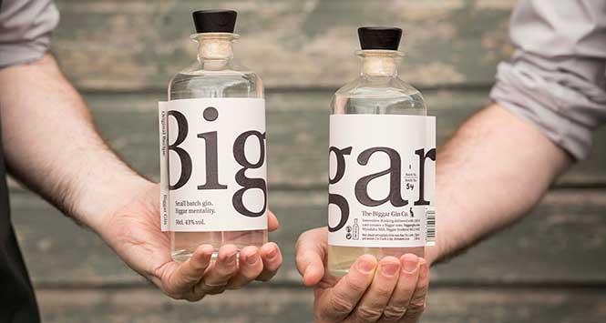 Biggar gin