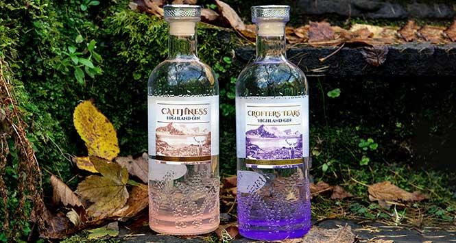 Caithness gin