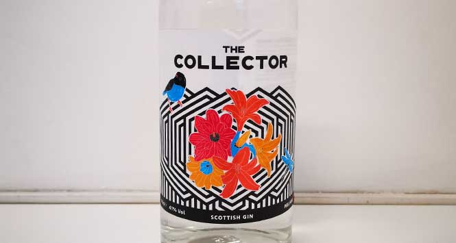 Collector gin