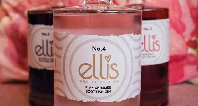 Ellis gins