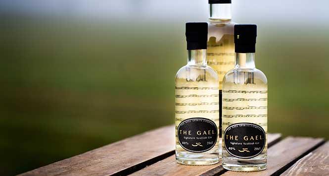 Gael Signature gin
