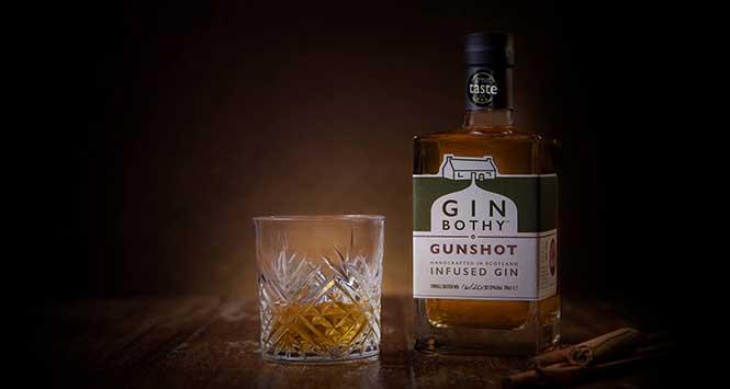Gunshot gin