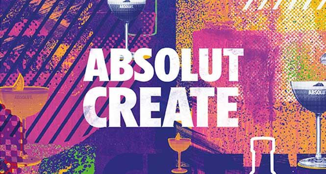 Absolut Create