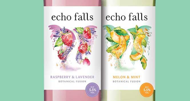 Echo Falls Botanicals