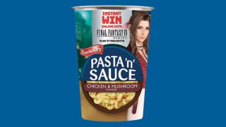 Batchelors Pasta 'n' Sauce