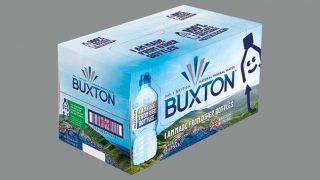 Buxton box
