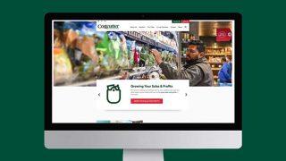 Costcutter website