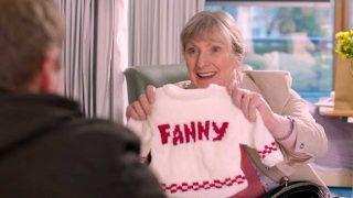 Irn-Bru's Fanny ad