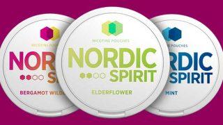 Nordic Spirit range