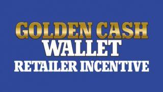Golden Cash Wallet