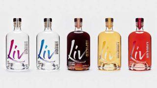 Liv Rum range