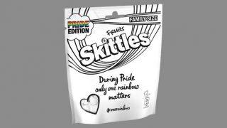 Skittles Pride pack