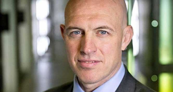 David Dinsmore