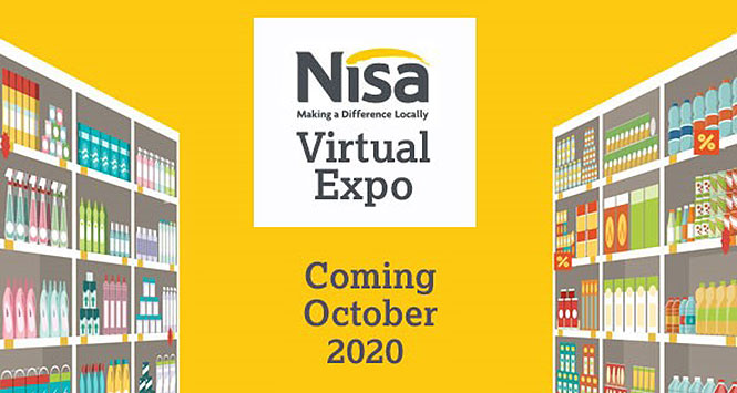 Nisa Virtual Expo