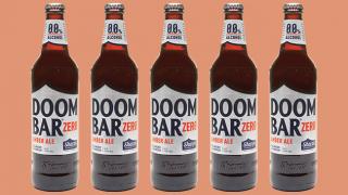 Sharp's Doom Bar Zero