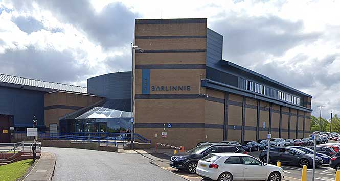 HMP Barlinnie