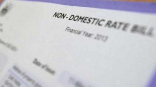 rates bill
