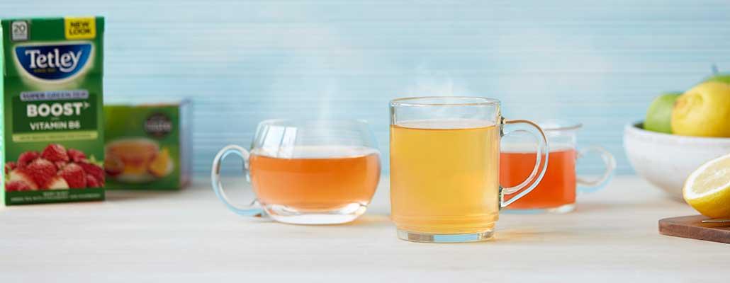 Tetley Super Tea