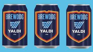 Brewdog Yaldi