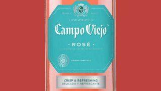 Campo Viejo Rose