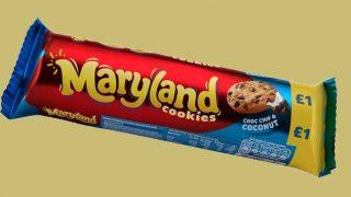 Maryland Choc Chip & Coconut