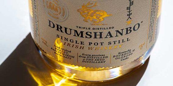 Drumshanbo whiskey