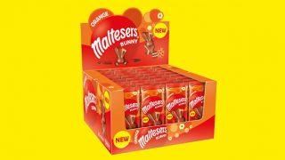 Maltesers Bunny Orange