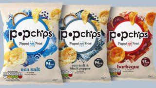 popchips range