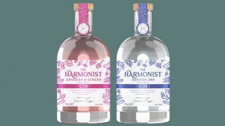 Harmonist gin