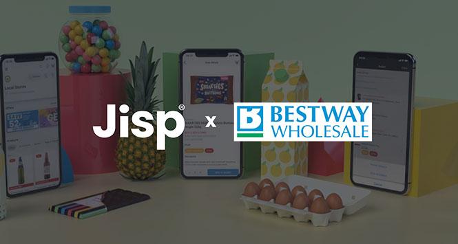 Jisp and Bestway
