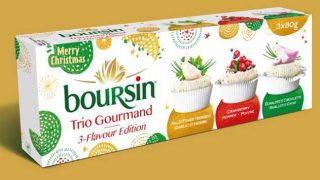Boursin Trio Gourmand