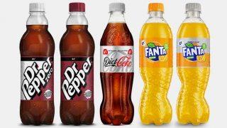 soft drinks