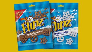 Flipz Christmas sharing packs