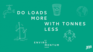 Do loads more with tonnes less