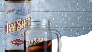 Jam Shed wine