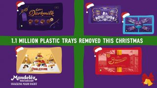 Mondelez selection boxes