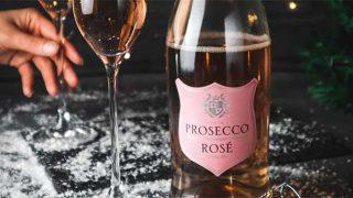 Spar Pink Prosecco