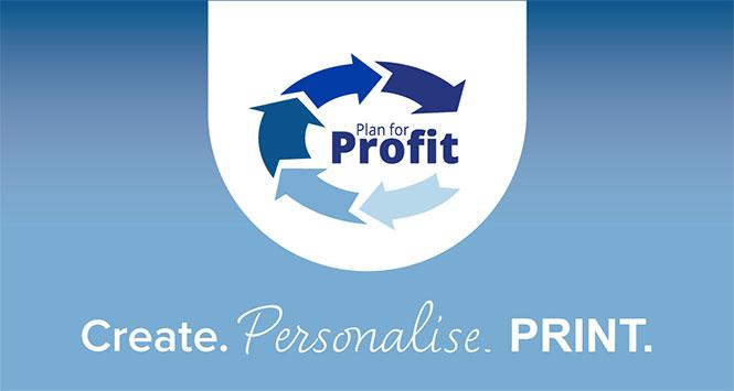 Plan for Profit logo