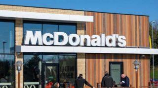 McDonald's Rutland